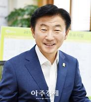 """""""보일러공에서 경기도 부지사까지""""김동근 전 경기도 행정2부지사 출판기념회"""