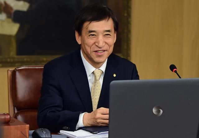 한국은행이 올해 경제성장률 3%로 올린 이유는?