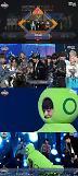 엠카운트다운, 1위 트로피는 인피니트에게···오마이걸 2위