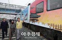 동해선 포항~영덕 구간, 오는 26일 개통...최종 현장점검