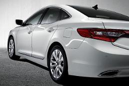 .现代汽车逐渐摆脱中国市场危机 上月销量时隔一年首破十万辆.