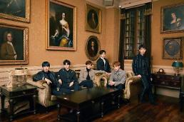 인피니트, SBS '인기가요' 1위 '왕좌' 차지할 수 있을까?