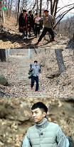 '집사부일체' 제작진 당황시킨 이승기의 폭주! 카메라 없이 촬영 감행?