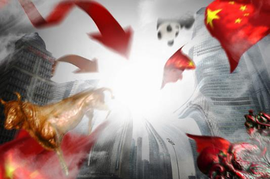 韩央行联合金融金融机构发报告 中国股票市场对韩国影响力加强