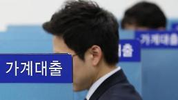 .韩银行债券余额创新高 家庭贷款和加息成主因.