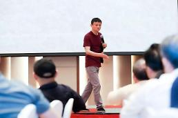 중국 눈송이 소년이 마윈의 심금을 울렸다