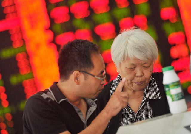 중국 금융업 GDP 내 비중 감소, 레버리지 축소 등 여파