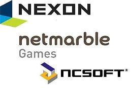 넥슨·넷마블·엔씨 3N, 年 매출 6조 시대 열었다