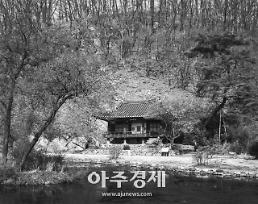 여주 출신 '정자(亭子)' 사진가 김심훈, 두 번째 사진전