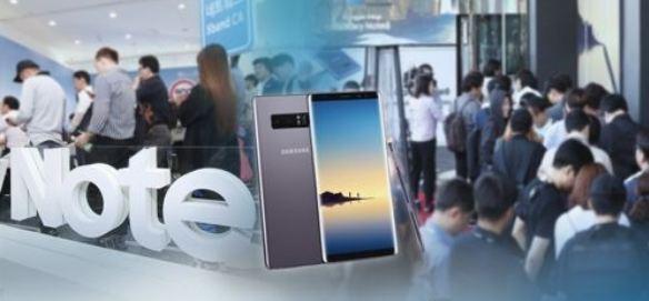 짝퉁 천국 중국서 삼성전자 폰 판매 8위, 이유는?