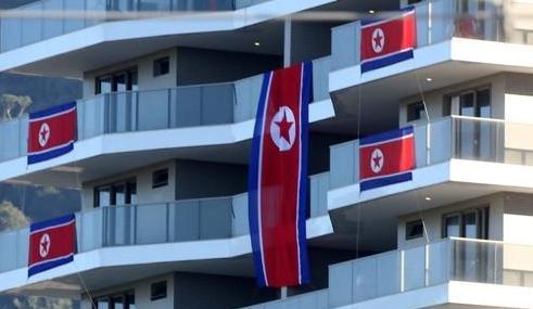 朝鲜体育代表团或下榻江陵运动员村