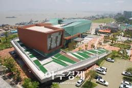 군산시 근대역사박물관, 전국 최고의 근대박물관을 꿈꾸다