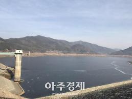 대구시, 가뭄으로 인한 운문댐 저수율 급감…비상급수 대책회의
