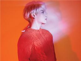 .已故歌手SHINee成员钟铉遗作专辑问世.