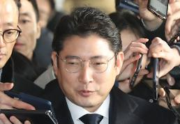 Hyosung group chairman indicted for alleged business irregularities