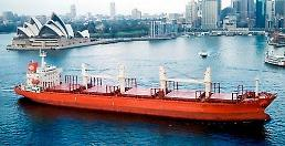 .中国加大治理污染力度 韩国散装货运公司或从中获利.