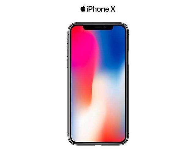 iPhone X在韩销售不佳 俩月仅卖了40万部