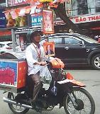 베트남의 박항서 열광...호치민 반열에 올린 사진 깜짝