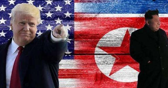 美国发布新对朝制裁措施 两家中国公司上黑名单