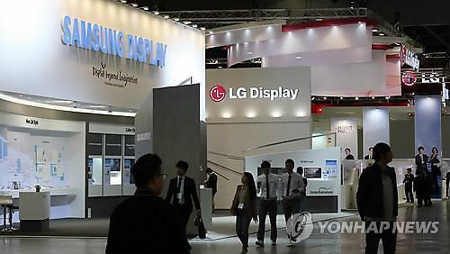 去年韩国电子产业生产规模排全球第三 市场规模第五