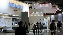 .去年韩国电子产业生产规模排全球第三 市场规模第五.