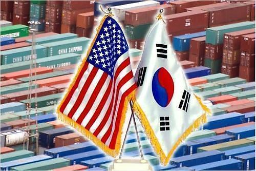 韩美FTA第二轮协商月底在首尔举行