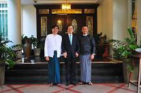 NH농협금융, 미얀마 투(HTOO)그룹과 MOU체결