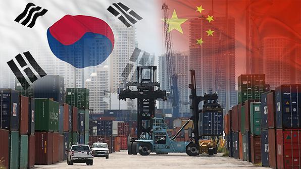 韩中自贸协定生效3年 去年1-10月韩自华水果蔬菜进口大增