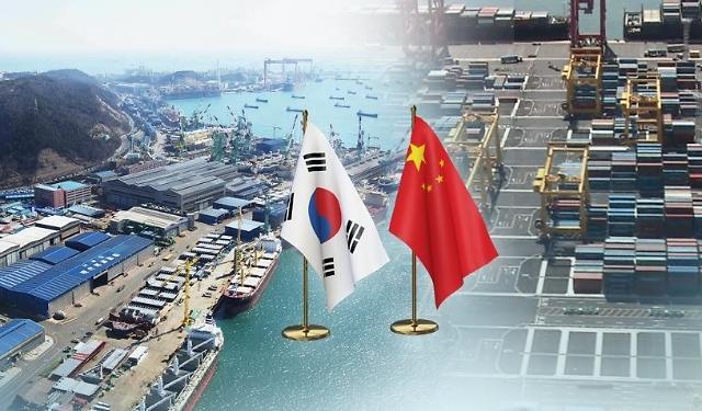 韩中经济部长会议下月2日举行 共商合作方案