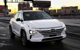 .今年多款电动和氢能汽车在韩问世 最长行驶距离可达600公里.