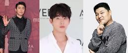 .李时言当选今年最值得期待的属狗艺人 南柱赫姜虎东分列二三位.