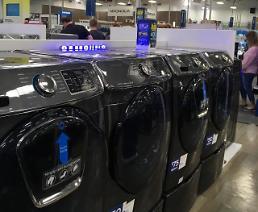 .三星LG制定多项措施 回应美政府对洗衣机征收重税.
