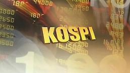 .韩国股市总市值近12万亿元 时隔10年7个月翻番.