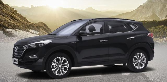 现代汽车在韩中美三国实行大规模召回计划