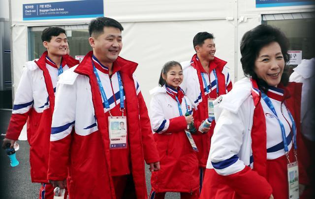 韩国政府为朝鲜参奥已花费2.5亿韩元 总开销或超过20亿韩元