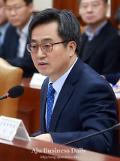 . S. Korean finance minister in China to discuss cryptocurrencies: Yonhap.