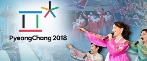 朝鲜艺术团先遣队5日访韩