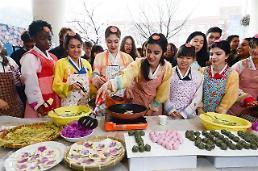 .去年在韩外国留学生增幅创新高 中国学生6.8万人最多.