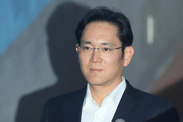 <快讯>三星太子李在镕二审被判缓刑 当庭释放