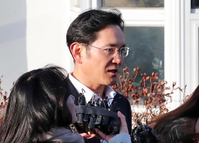 三星李在镕获释 致歉并称将严谨行事