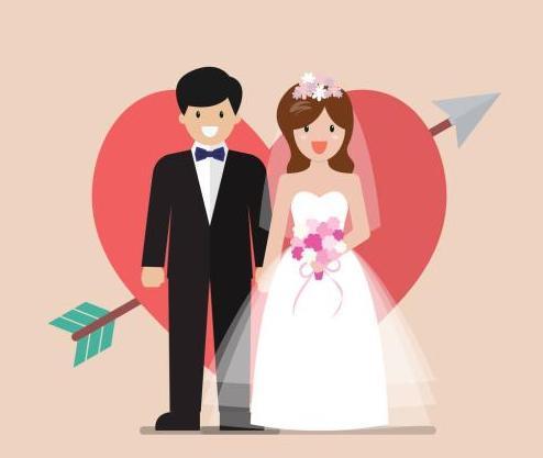 调查:韩国新婚夫妇结婚要花120万人民币