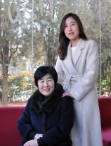"""부경대, 평생교육·상담학과에 모녀 동반 """"합격"""""""