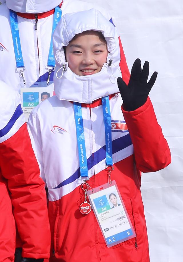 平昌冬奥会为韩朝和平带来希望