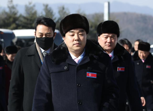 朝鲜体育相:望韩朝齐心协力办好冬奥