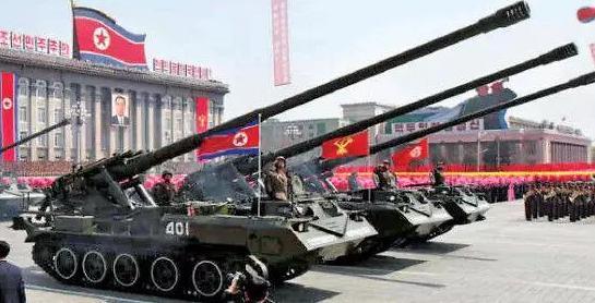朝鲜今日上午或已举行阅兵仪式 电视台未直播