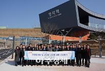 경북관광공사, 동해선 철도 연계 블루트레일 상품개발