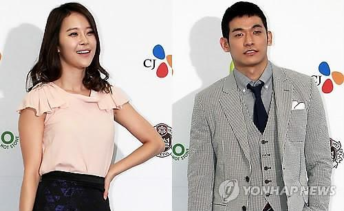 韩国演员郑锡元涉嫌吸食冰毒被拘