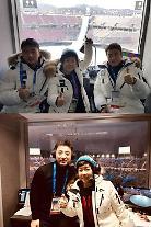[김아름의 알음알음] 김미화, 올림픽 개막식 중계 논란에 사과?…꼭 그 단어여야만 했나요