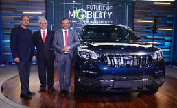 SsangYongs G4 Rexton to be produced in India in second half of this year