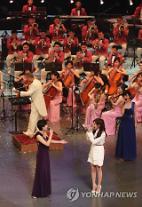 소녀시대 서현, 북한 응원단과 공연하게 된 이유는…북한내 인기 때문?